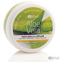 eJove | Aloe Vera Mascarilla Capilar Haar-Maske 200ml Dose (Gran Canaria)