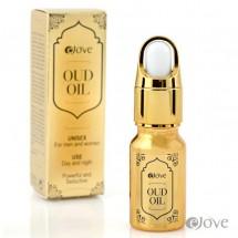 eJove | Oud Oil Perfume Parfum 10ml (Gran Canaria)