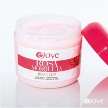eJove | Crema de Rosa Mosqueta Hagebutten-Creme 300ml (Gran Canaria)