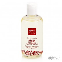 eJove SPA | Aceite de Argán Arganöl 250ml (Gran Canaria)