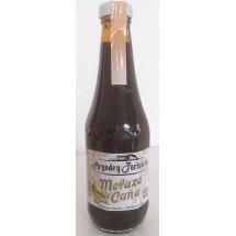 Argodey Fortaleza | Melaza de Cana Zuckerrohrsirup Flasche 500ml (Teneriffa)