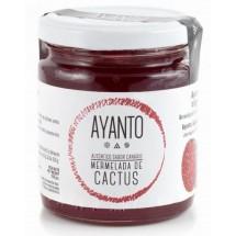 Ayanto | Mermelada de Cactus Kaktusfeigen-Marmelade 250g Glas (La Palma)