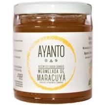 Ayanto | Mermelada de Maracuya Maracuja-Marmelade 250g Glas (La Palma)