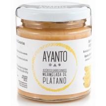 Ayanto | Mermelada de Platano de Canarias Bananen-Marmelade 250g Glas (La Palma)