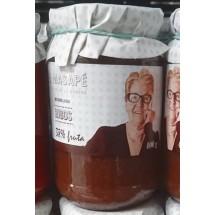 El Masapè | Mermelada de Higo 38% Fruta Kaktusfeigen-Marmelade 400g (La Gomera)