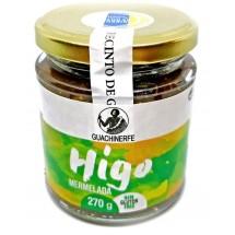 Guachinerfe | Higo Mermelade sin gluten Kaktusfeige-Marmelade glutenfrei 270g (Teneriffa)
