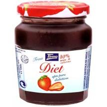 Tirma | Confitura de Fresa Diet Erdbeer-Marmelade Diät 240g (Gran Canaria)