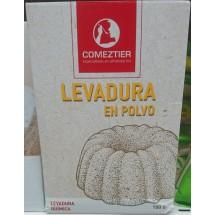 Comeztier | Levadura en Polvo Quimica Backpulver 100g (Teneriffa)