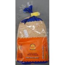 Panificadora Doctoral - Pan Rallado Paniermehl 200g Tüte produziert auf Gran Canaria