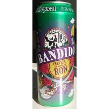 Tropical | Bandido Cerveza & Ron Bier & Rum 5,9% Vol. Dose 500ml (Gran Canaria)