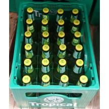 Tropical | Cerveza con Limon Bier Radler 2,6% Vol. 330ml 24 Glasflaschen in Mehrweg-Pfandkiste (Gran Canaria)