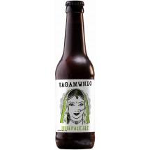 Vagamundo | Indian Pale Ale Cerveza Bier 6,5% Vol. 330ml Glasflasche (Teneriffa)