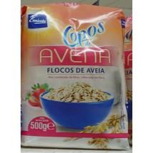 Emicela | Copos de Avena Haferflocken 500g Tüte (Gran Canaria)