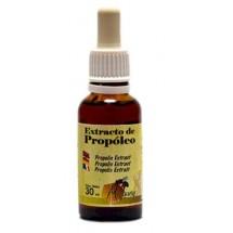 Valsabor | Propoleo en gotas Propolis-Tropfen wirkt gegen Bakterien und Viren 30ml (Gran Canaria)