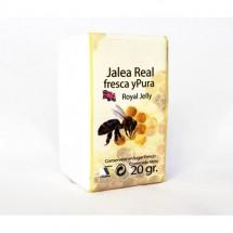 Valsabor | Jalea Real Fresca Honig-Gelee zur Stärkung des Immunsystems 20g (Gran Canaria)