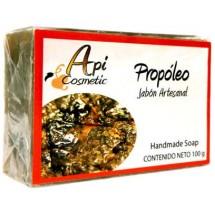 Valsabor |  Jabon Artesanal de Propoleo Seife mit Bienenharz 100g (Gran Canaria)