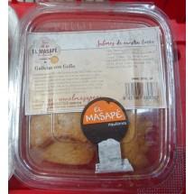 El Masapè | Galletas con Gofio Gofio-Kekse 200g (La Gomera)