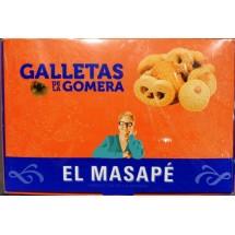 El Masapè | Galletas de La Gomera Kekse 800g (La Gomera)