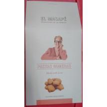 El Masapè | Pastas Gomeras Typical Gomero Cookies Kekse 320g (La Gomera)