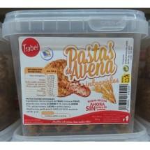 Trabel | Pastas de Avena Integral Vollkorn-Hafer-Kekse 300g (Gran Canaria)