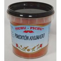 Pichu Pichu | Pimenton ahumado molido Paprikagewürz gemahlen geräuchert 80g Becher (Gran Canaria)