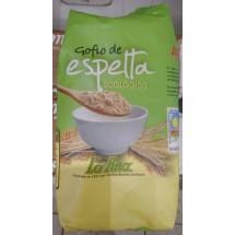 Gofio La Piña | Gofio de Espelta Ecologico Bio Dinkel-Mehl 500g (Gran Canaria)
