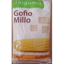Tinguaro | Gofio de Millo geröstetes Maismehl 1kg Tüte (Teneriffa)