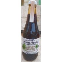 Argodey Fortaleza | Savia de Palma Canaria Miel Palmensirup eingekocht Flasche 790g/500ml (Teneriffa)