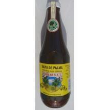 Alvamar S.A.T. | Miel de Palma Palmenhonig Palmensaft Flasche 500ml (La Gomera)