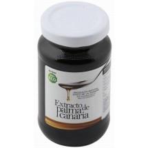 Cubaba   Extracto de Palma Canaria Savia de Palma Cocida Ecologico Bio-Palmenextrakt Glas 150ml (La Gomera)