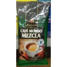 Bellarom | Cafe Molido Mezcla Röstkaffee gemischt gemahlen 500g Tüte (Gran Canaria)