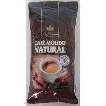 Bellarom | Cafe Molido Tueste Natural Röstkaffee gemahlen 500g Tüte (Gran Canaria)