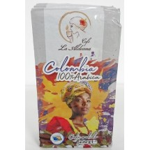 Cafe la Aldeana | Cafe Colombia 100% Arabic Röstk...