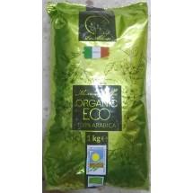 Cafe la Aldeana | Organic Cafe Arabica en grano Egologico Bio-Röstkaffe ganze Bohnen 1kg Tüte (Gran Canaria)