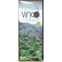 Finca Vinco   Cafe Natural Premium-Röstkaffee aus Agaete 250g (Gran Canaria)