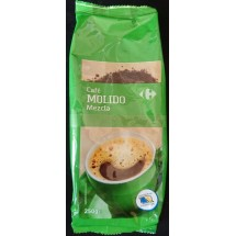 Carrefour | Cafe Molido Natural Röstkaffee gemahl...