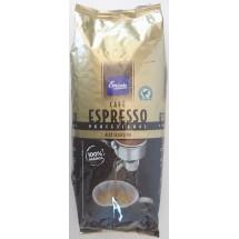 Emicela | Cafè Profesional Espresso Intenso gerösteter Bohnenkaffee 1kg Tüte (Gran Canaria)