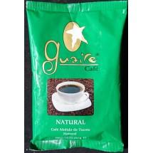 Guaire Cafe | Cafe Molido de Tueste Natural Röstkaffee gemahlen 250g (Gran Canaria)