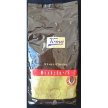 Tirma | Café Molido Mezcla 60% natural 40% torrefacto Hosteleria Kaffee gemahlen Gastropackung 1Kg (braun) (Gran Canaria)