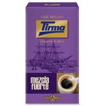 Tirma | Café Mezcla Fuerte gemahlener Röstkaffee gemischt (Gran Canaria)