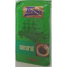 Tirma | Café Natural Röstkaffee gemahlen 250g (Gran Canaria)