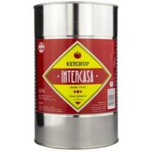 Intercasa | Ketchup Metallfass 4,4 kg (Gran Canaria)