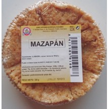 Dulceria Nublo | Mazapan Marzipan-Kuchen 500g (Gran Canaria)
