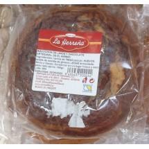 La Herrena | Bizcochon de Limon y Chocolate Zitronen-Schokoladenkuchen 180g (El Hierro)
