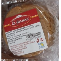 La Herrena | Quesito de Almendra Käsekuchen mit Mandeln 250g (El Hierro)