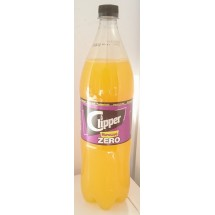Clipper | Maracuya Zero Passionsfrucht-Limonade zuckerfrei 1,5l PET-Flasche (Gran Canaria)