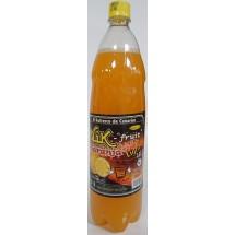 NIK | Naranja Light Orangenlimonade 1,5l PET-Flasche (Gran Canaria)