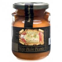 Argodey Fortaleza | Mojo Picòn Picante Gourmet 250g (Teneriffa)