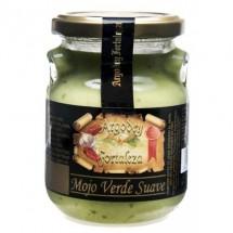 Argodey Fortaleza | Mojo Verde Suave Gourmet 250g (Teneriffa)