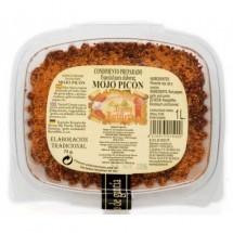 Argodey Fortaleza | Mojo Picon Condimento Preparado Gewürzmischung 75g (Teneriffa)